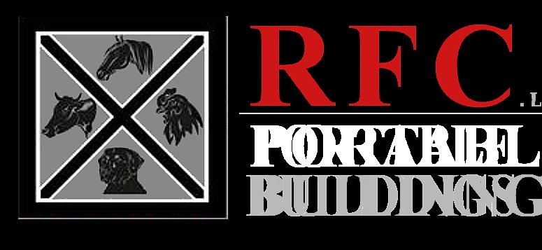 RFC Portable Buildings