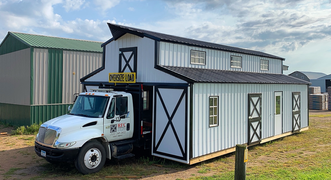 RFC Portable Buildings